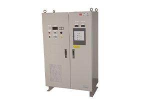 高周波電源(4kW-40kW:自立盤型)