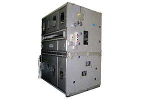 大気圧プラズマ処理ステーション