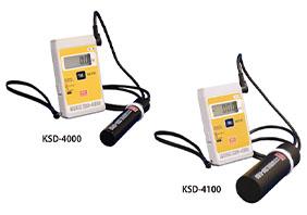 人体電位測定器