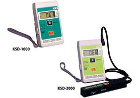 静電気測定器