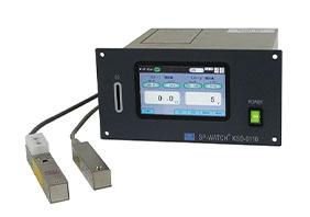 静電電位監視装置