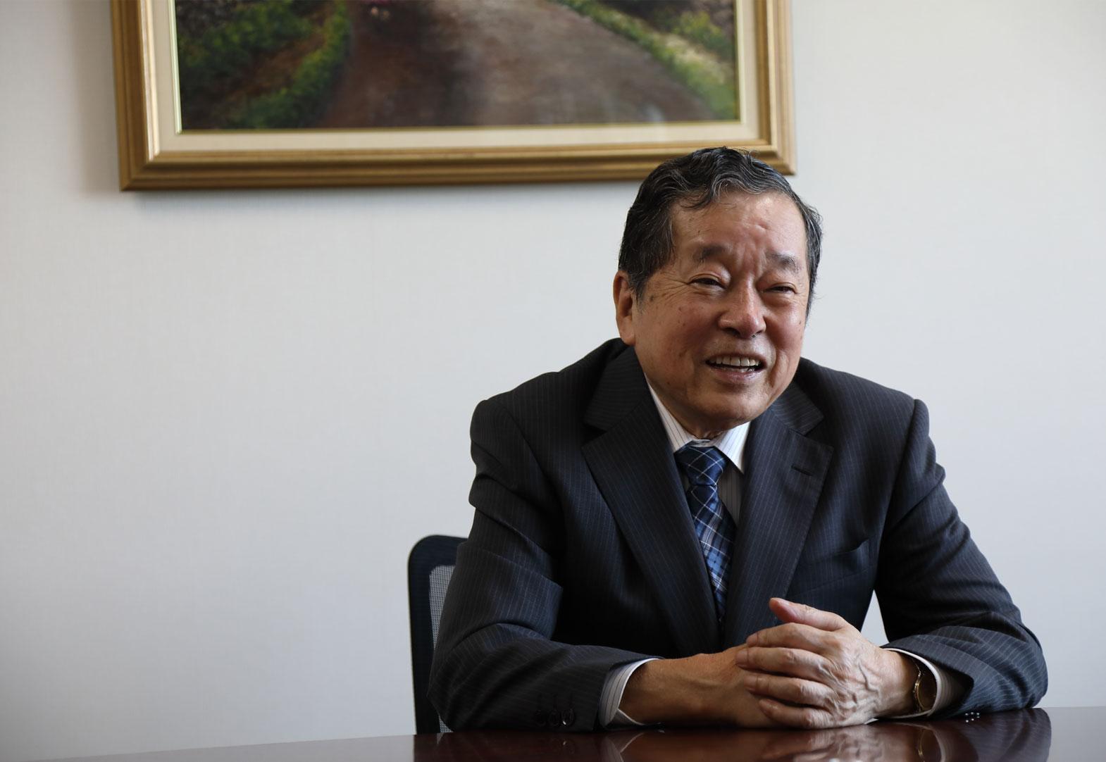 代表取締役西川 正幹